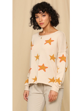BT You're A Star Sweater 1040