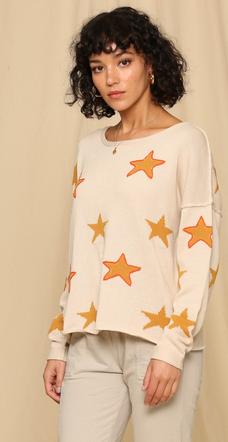 BT You're A Star Sweater 1040