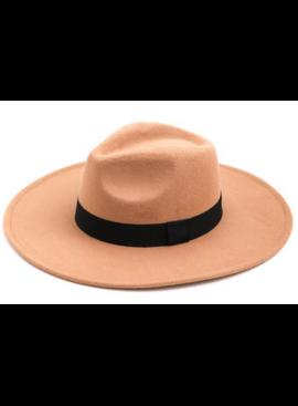 Fame Wool Felt Hat 6013