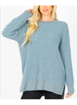 ZA Popcorn Sweater 1911