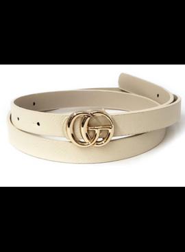 AA Mini Infinity Ring Skinny 1742
