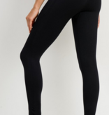 MB Seamless Track Side Leggings 2501