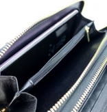 BB Double Zip Wallet 0012