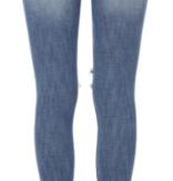 KC High Rise Super Skinny Jean 7263