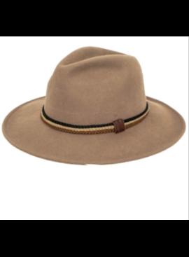 OP Peter Grimm Felt Hat