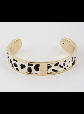 JA Leopard Bracelet 6294