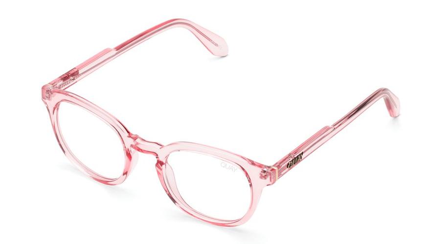 QA Walk On Blue Light Glasses