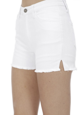 KC High Rise Shorts 5033