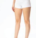 KC High Rise Shorts 6137