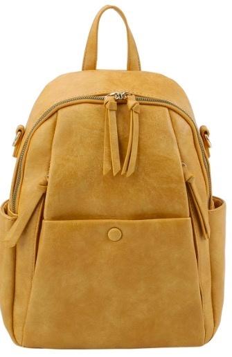 JA Vanessa Backpack 0250