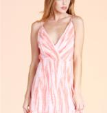 TY Tie Dye Dress 5605