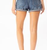 KC Hazel High Rise Shorts 7815