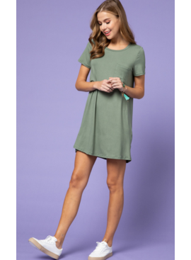 ETO Cozy Up Dress 4537
