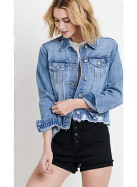 JBD Chelsea Jacket 043
