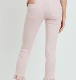 JBD Pretty In Pink Jeans 111