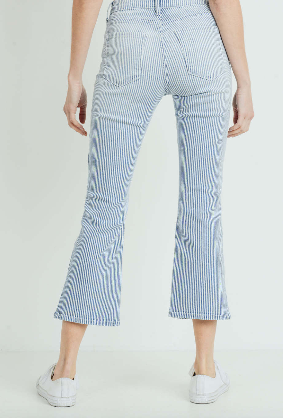 JBD Stripe You're Out Jeans 294