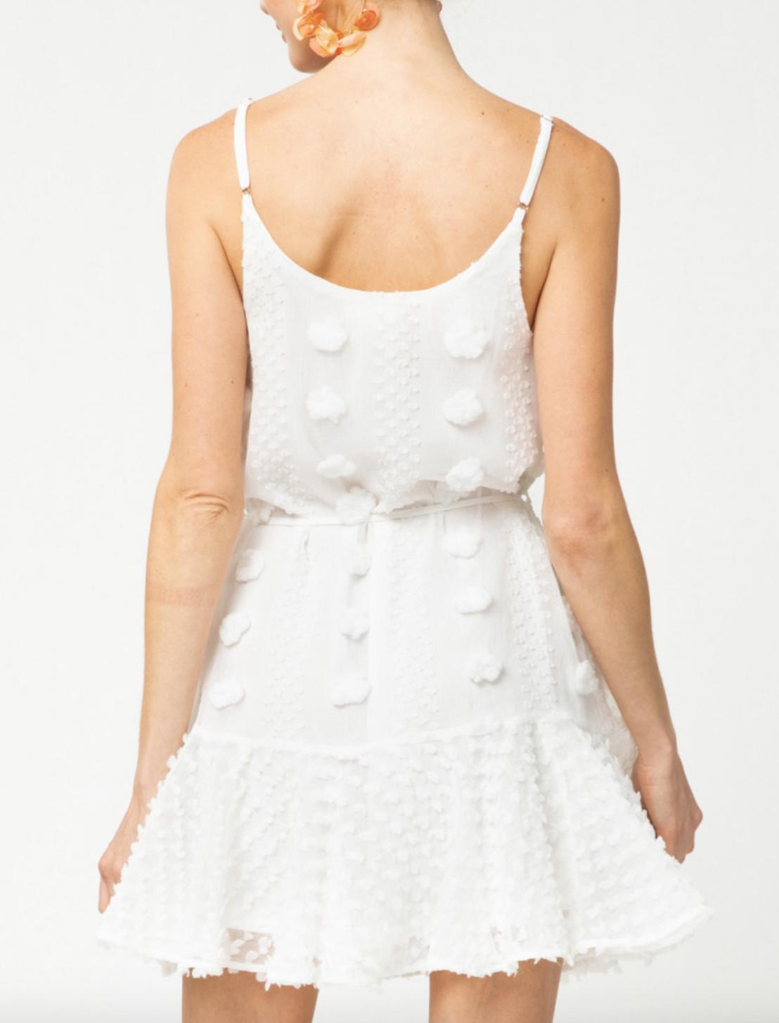 ETO Pom Dress 13562