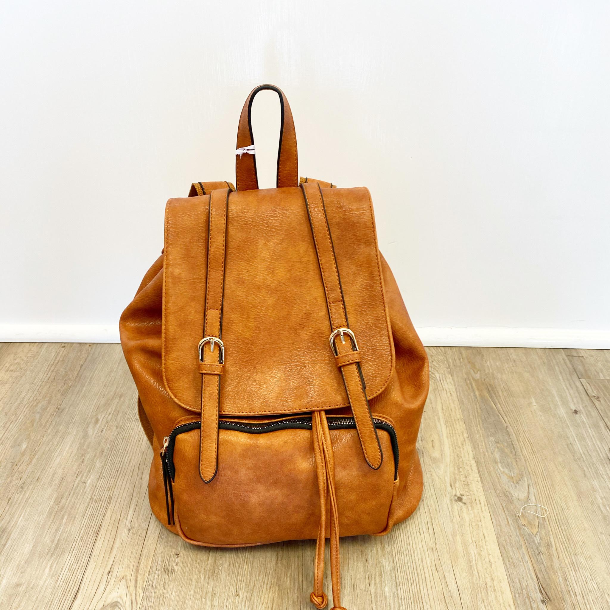 JA Kayli Backpack 0085