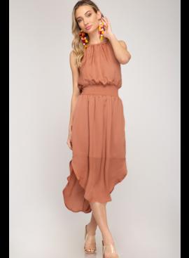 SS Michelle Midi Dress 3204