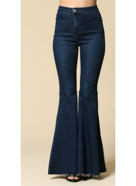 BT Madison Super Flare Bell Bottoms 157