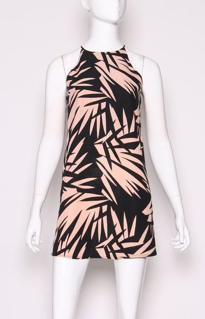 TC Becca Dress 5838