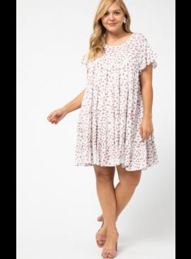 ETO Summer Love Dress 13721P