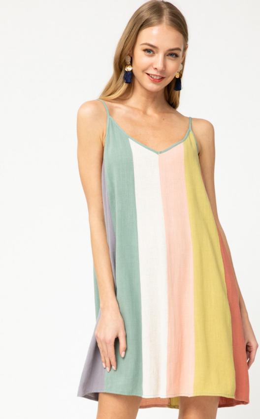 ETO Sunset Dress 14364