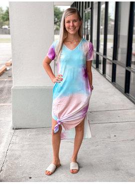 CM Keep the Vibes Maxi Dress