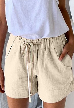 LC Comfy Summertime Shorts 7166
