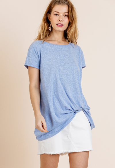 UM Basic Short Sleeve 7159