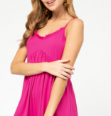 EO Thinking Of You Romper 5524
