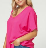 EO Think Pink Top 4561P