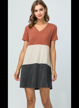 ETO In Transition Dress 4920