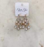 JA Drop Earrings 1244