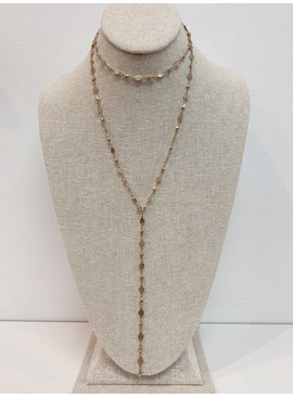 JA Layered Necklace 1080