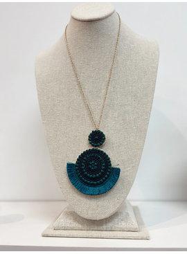 JA Lilly Beaded Necklace 169503