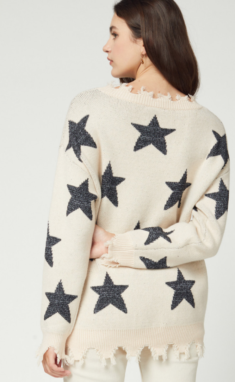ETO Uptown Girl Sweater 14802