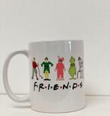 WS Christmas Coffee Cup
