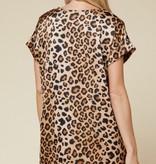 EO Silky Slip Dress 5842