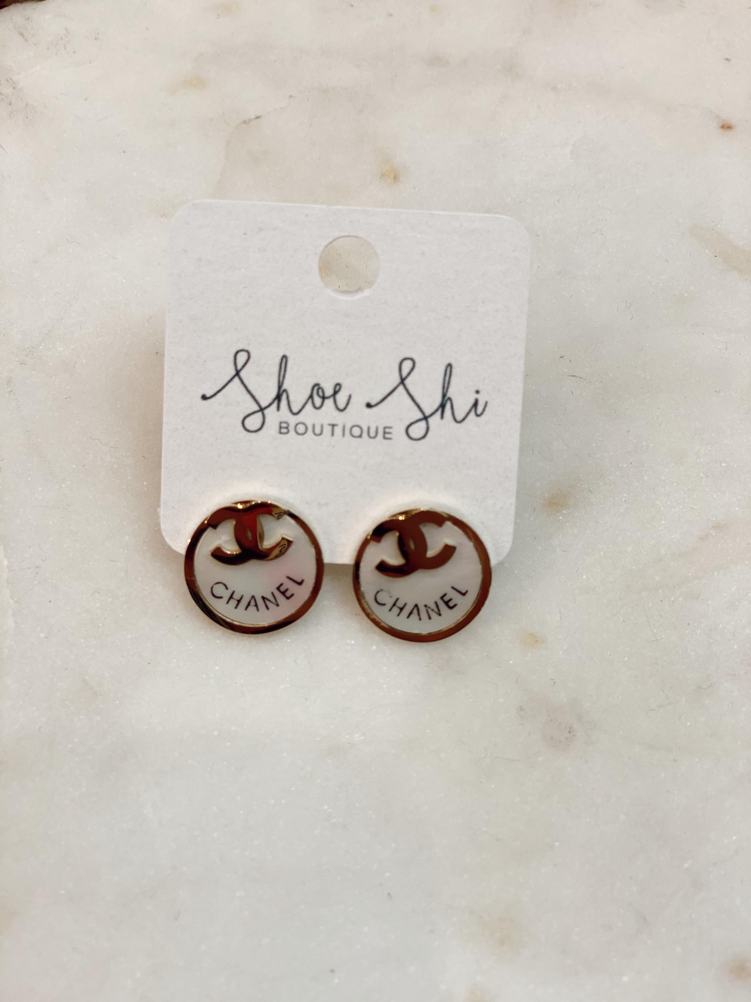 SAJ So Chic Earrings