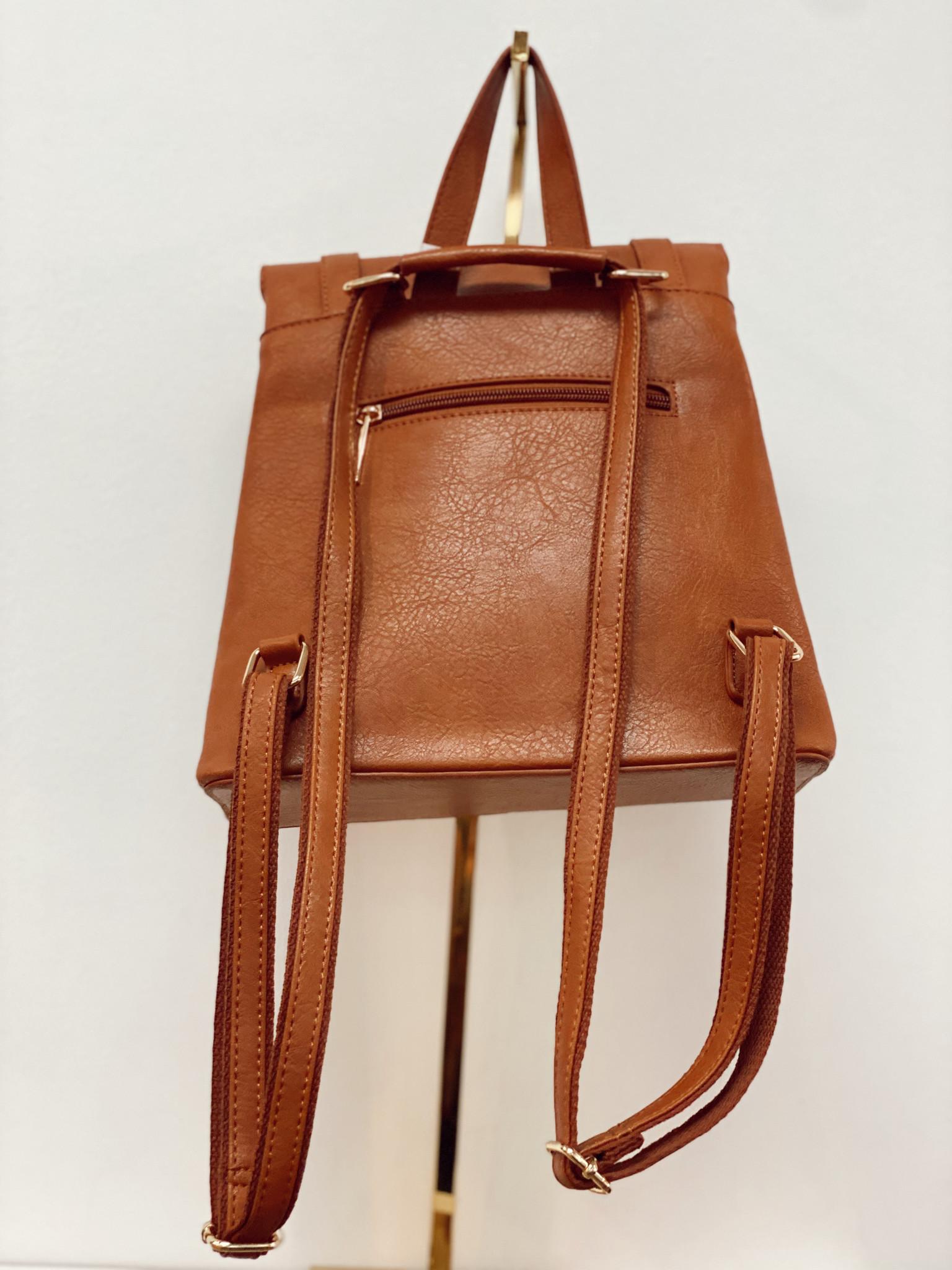 JA Marisa Mini Convertible Backpack 249