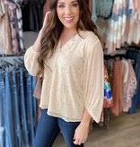 EO Be Bold Star Top 14836