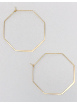 FR Octagon Wire Hoops 015