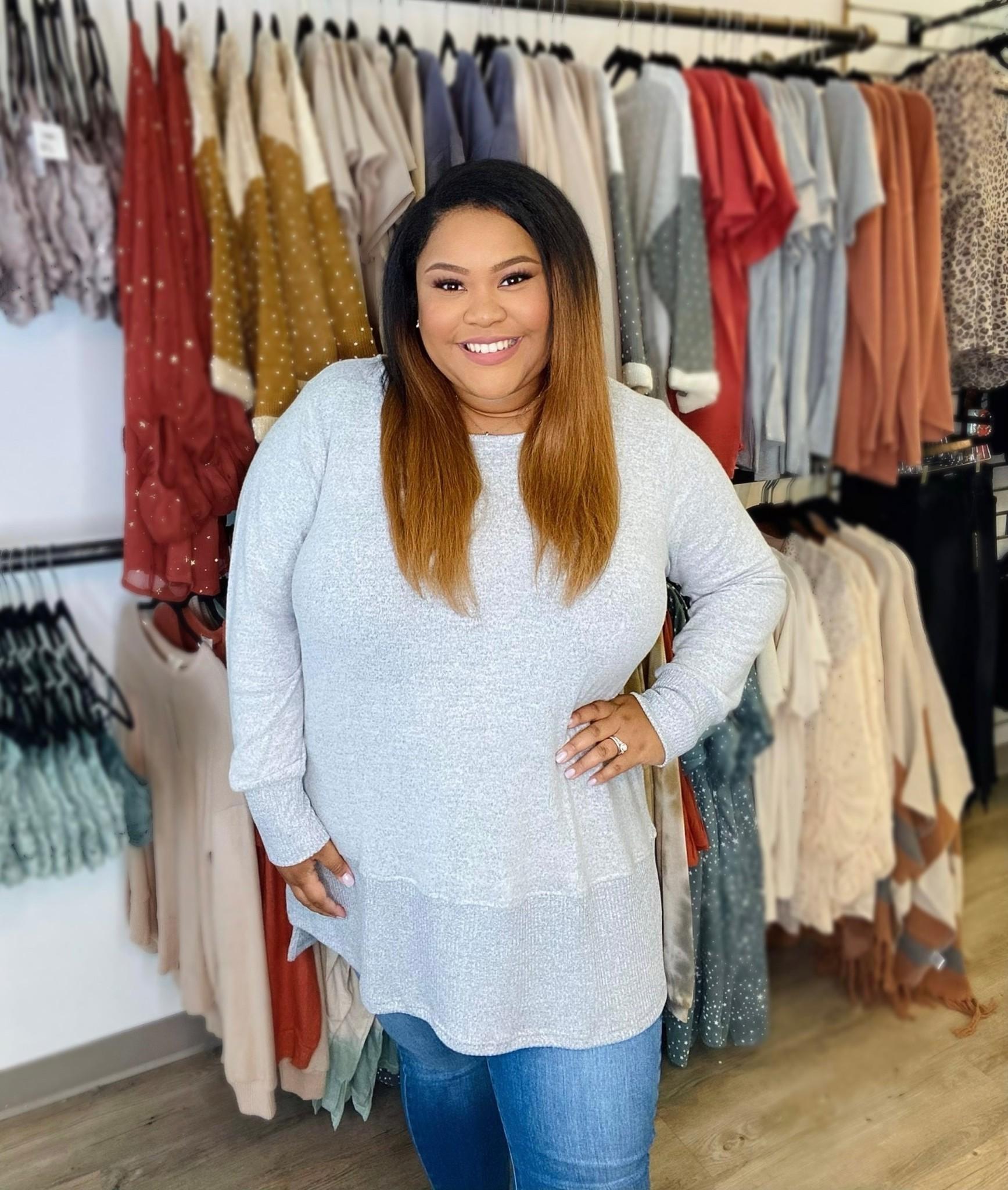 KA Savanah Sweater 5439P