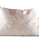 KS Leopard Satin Pillowcase