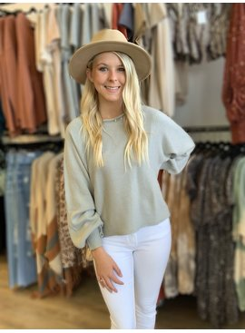 WL Find Yourself Sweater 4055