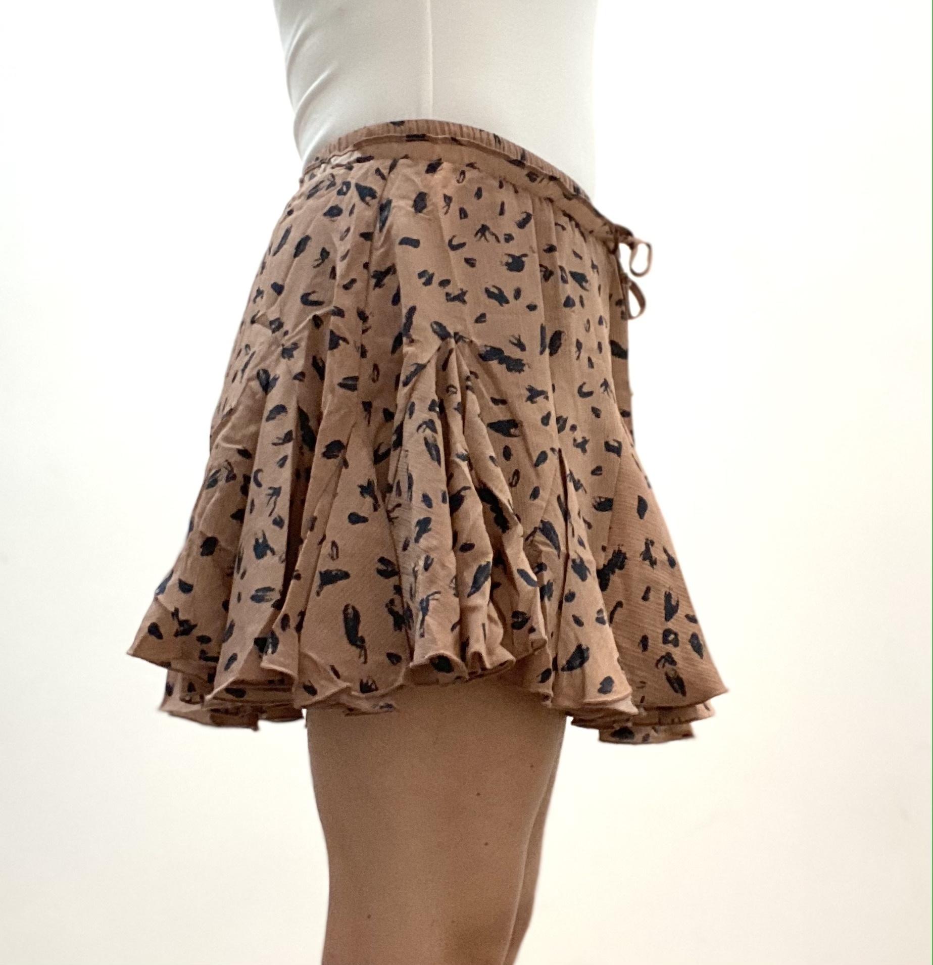 ETO Easy Breezy Skirt 14642