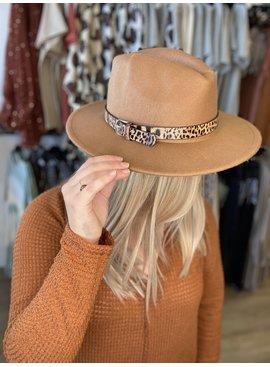AC Dandy Panama Hat 8212