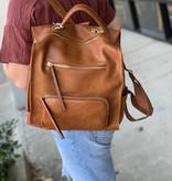 JA Hanna Backpack 0012