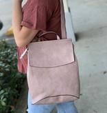 AA Convertible Backpack 0069